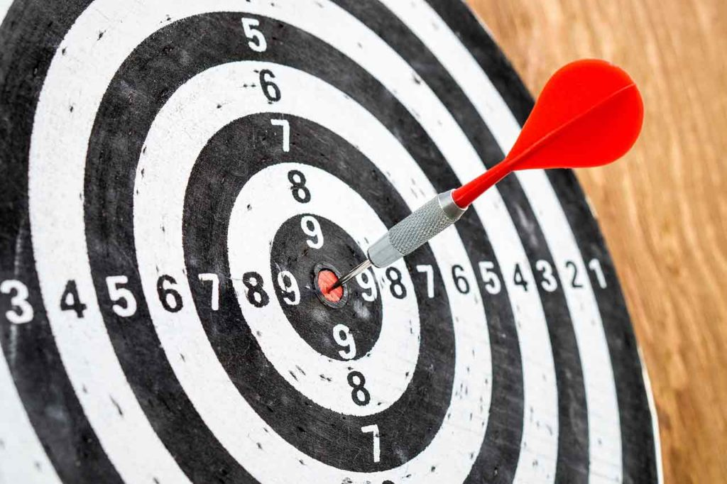 Zielgruppen Targeting